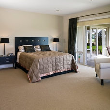 Contemporary Bedroom by Masonry Design Solutions Ltd
