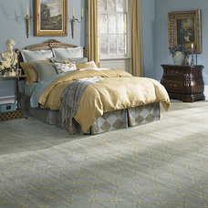 Traditional Bedroom by AJ Rose Carpets & Flooring