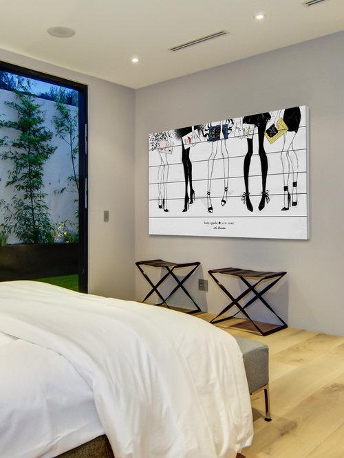 Houzz – Kate Spade Bedroom