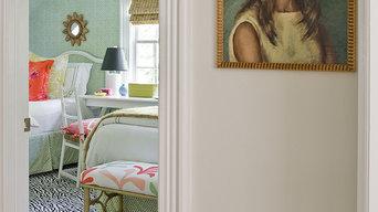 Katie Rosenfeld Interiors
