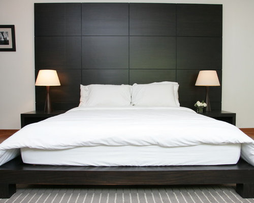 Japanese Platform Bed Frames japanese platform bed | houzz