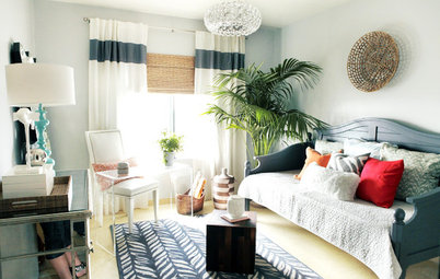 Houzz Guides: 12 Ways to Decorate for Less