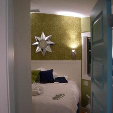 Modern Bedroom Kelly Grams
