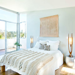 contemporary bedroom by Platform