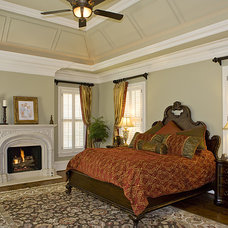 Traditional Bedroom by Georgia Contractor Group