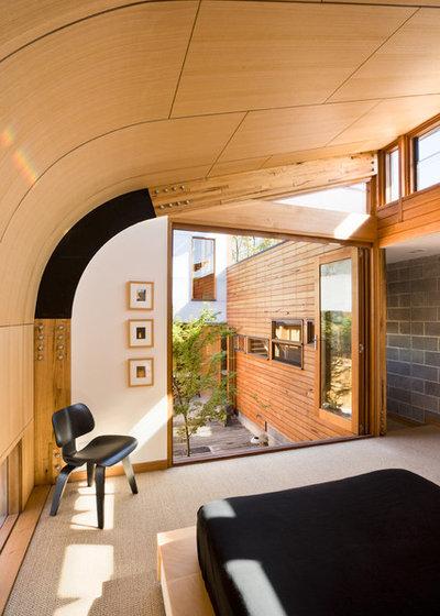 Zoom Mobilier La Plywood Chair Arch Type Du Modernisme Organique