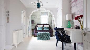 Kensington Teenager's Room