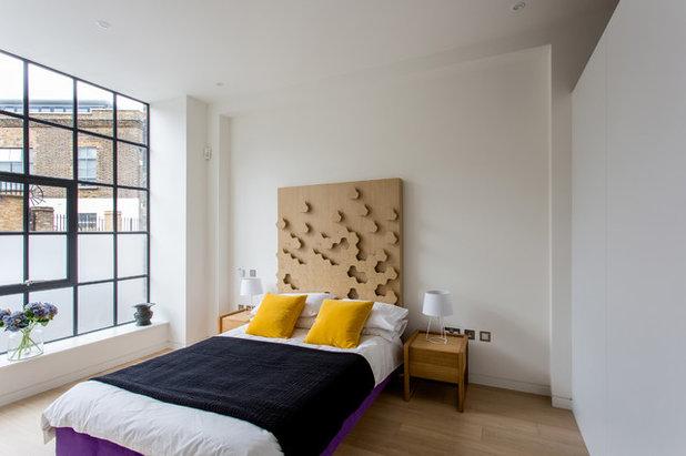 Testata Del Letto In Cartongesso : Testiere del letto che vi aiuteranno ad avere più spazio