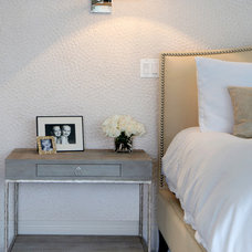 Contemporary Bedroom by Foster Design Build SPD Corp