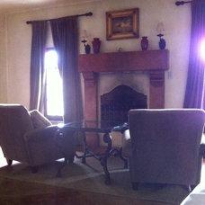 Mediterranean Bedroom Kenwood Inn & Spa