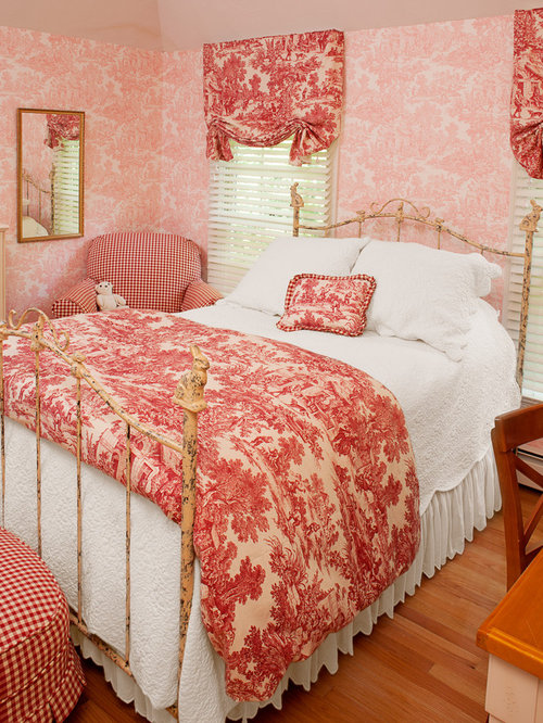 Save email for French country style bedroom ideas