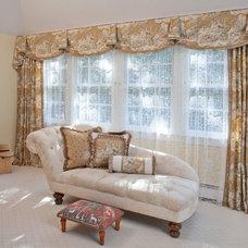 Traditional Window Treatments by KH Window Fashions, Inc.