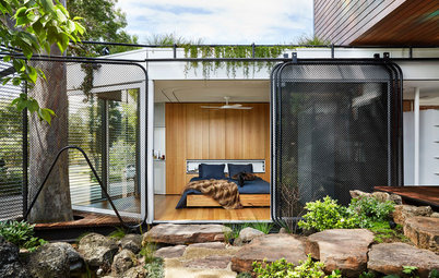 19 Indoor-Outdoor Bedroom Retreats You'll Never Want to Leave
