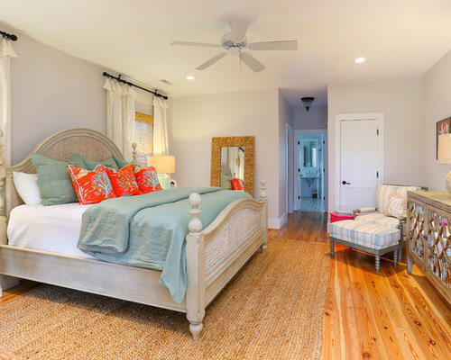 Turquoise and coral ideas pictures remodel and decor for Coral and turquoise bedroom ideas