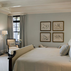 Traditional Bedroom by Morehouse MacDonald & Associates, Inc. Architects