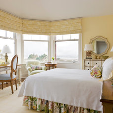 Traditional Bedroom by Hughes Design Associates