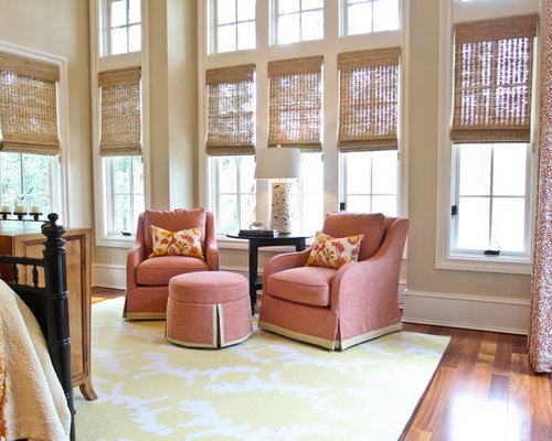 Window treatment window curtain ideas for living room with gray - Window Blinds Ideas Home Design Ideas Pictures Remodel