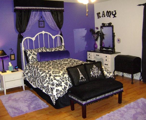 Bedroom Kid and Teen Bedroom Redesigns