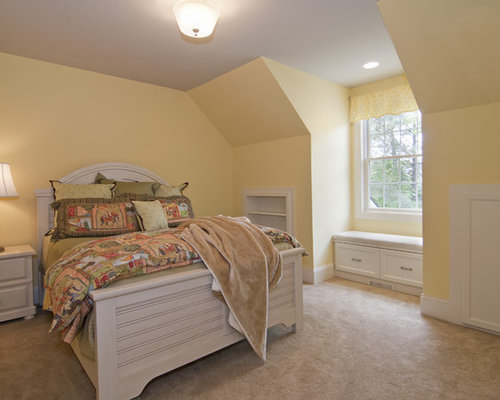 Bedroom With Dormer Windows Ideas Pictures Remodel And Decor