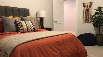 Kid's Bedrooms I