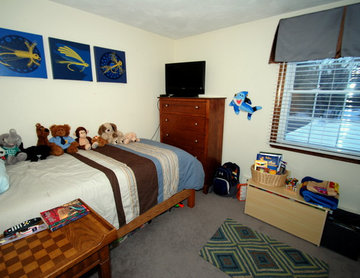 Kid's Rooms by Kelly