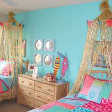 Traditional Bedroom by Room Resolutions