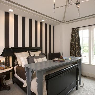 Kids' Bedroom