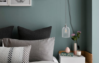 9 Bright Ideas for Bedside Lighting
