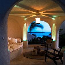 Mediterranean Bedroom Kilindi