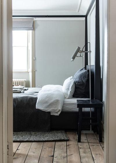 Skandinavisk Sovrum by Groves-Raines Architects Ltd.