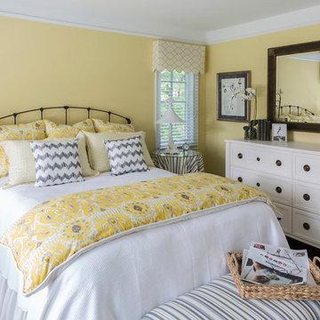 Kim E. Courtney Interiors & Design Inc.