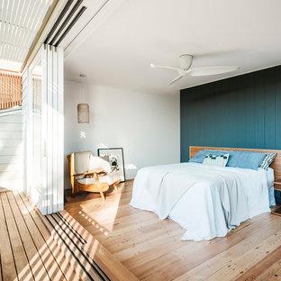 Exterior Door Bedroom Ideas And Photos Houzz