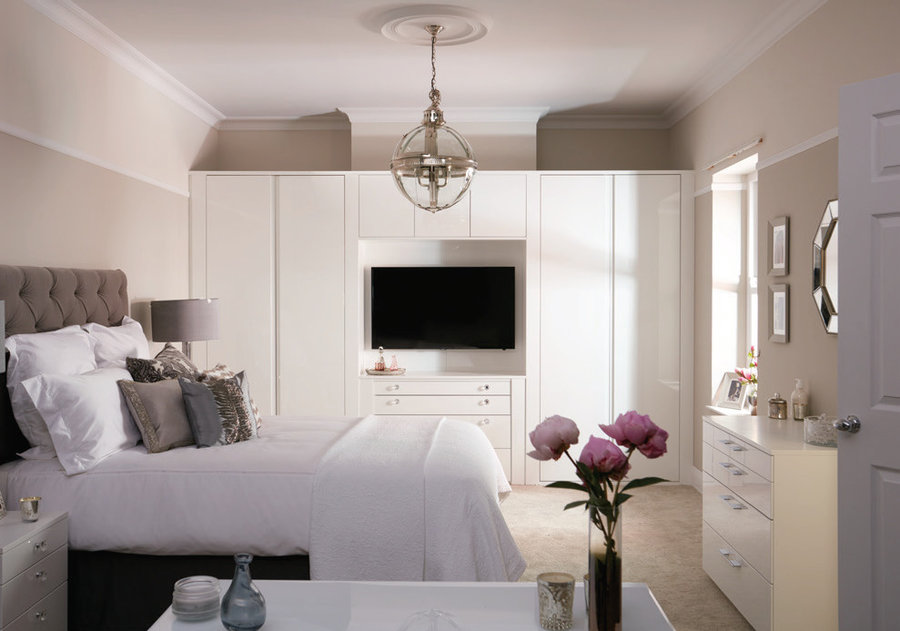 Kindred Bedrooms
