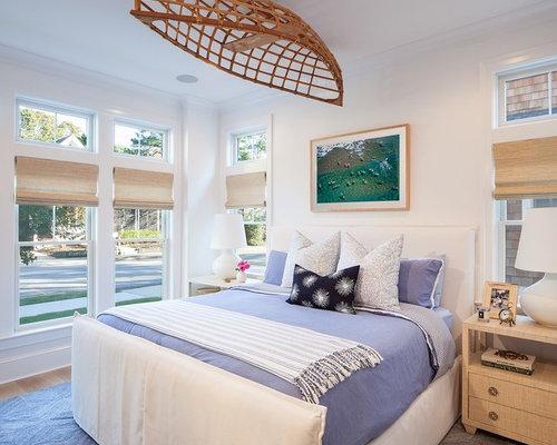 Beach Style Master Bedroom Design Ideas Remodels Photos Houzz