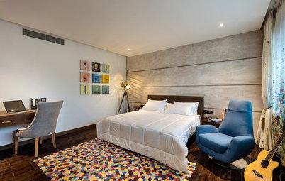 9 Ways to Make Your Bedroom look 'Grown-up'