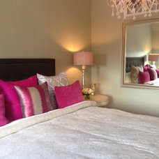 Traditional Bedroom by Terra Firma Design