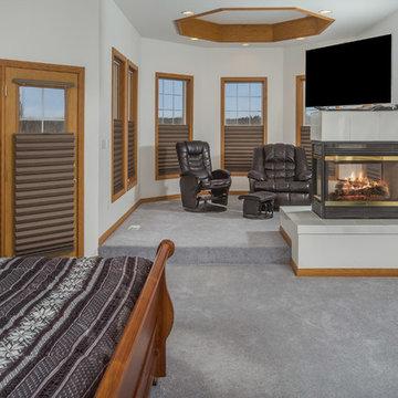 Kings Lake Residence