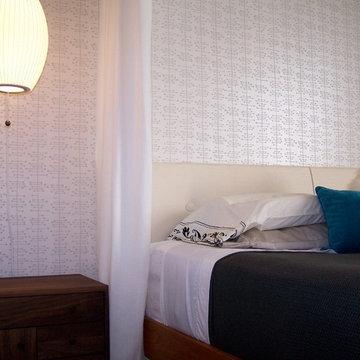 Kings Rd Master Bedroom