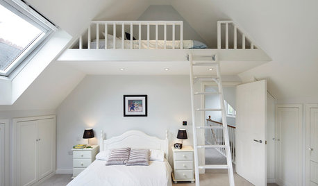 Could I Create a Mezzanine in My Home?