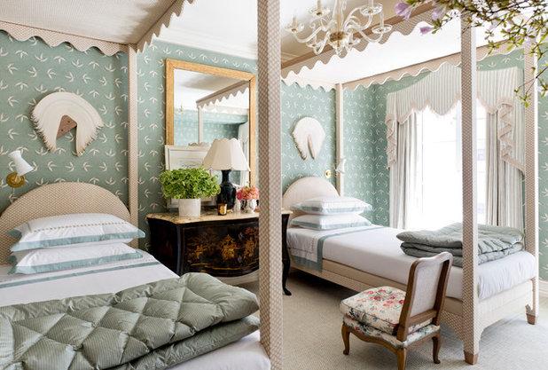 Современный Спальня by Rikki Snyder