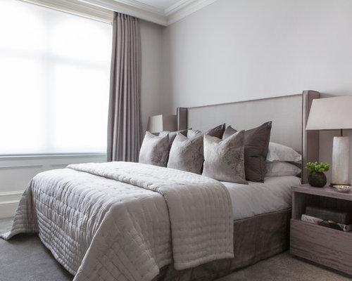 Traditional Bedroom Ideas & Photos