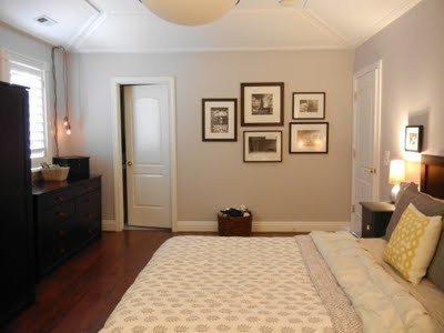 Bedroom Inspiration Eclectic