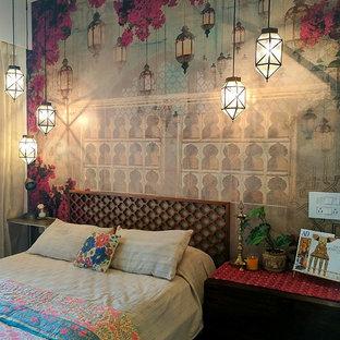Krishna's Scandinavian Home