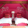 Dreaming in Color: 10 Bedrooms Across the Spectrum