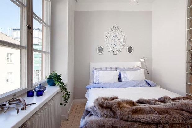 Scandinavian Bedroom Kungsholmen