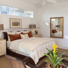 Contemporary Bedroom by Phil Kean Design Group