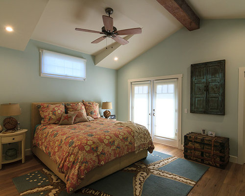 48 beach house arts and crafts bedroom design photos