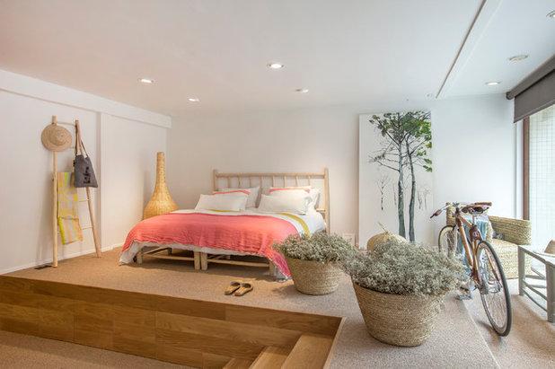 Mediterráneo Dormitorio by La Maison Barcelona