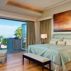 Traditional Bedroom by David Brandsen Construction Inc.