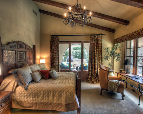 tuscany ways to decorate bedroom | Tuscany Bedroom Home Design Ideas, Pictures, Remodel and Decor